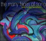 The Many Faces of Song