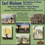 Nielsen: Springtime in Funen-Suite From Aladdin
