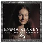 Emma Kirkby the Complete Recitals [12 Cd]