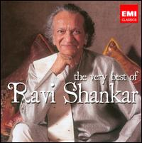 The Very Best of Ravi Shankar [EMI] - Ravi Shankar