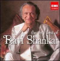 The Very Best of Ravi Shankar [EMI] - Ravi Shankar