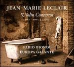 Jean-Marie Leclair: Violin Concertos, Op. 7, Nos. 1, 3-5