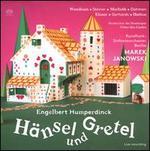 Englebert Humperdink: Hansel Und Gretel