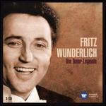 Fritz Wunderlich: Die Tenor-Legende
