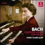 Bach: Complete Organ Works (1st Analogue Version)