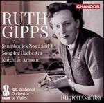 Gipps: Symphonies Nos 2 & 4