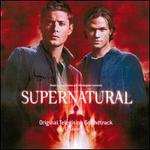 Supernatural, Seasons 1-5 [Original Television Soundtrack]