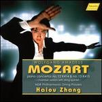 Mozart: Piano Conertos Nos. 12 & 13
