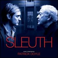 Sleuth [Original Motion Picture Soundtrack] - Patrick Doyle