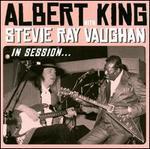In Session [CD/DVD] - Albert King/Stevie Ray Vaughan