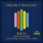 Helmut Walcha: Complete Recordings on Archiv Produktion