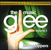 Glee: The Music Showstoppers [Deluxe Edition] - Glee