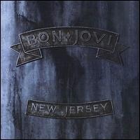 New Jersey [Special Edition] [Bonus Tracks] - Bon Jovi