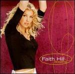 Breathe [Australia CD Single] - Faith Hill