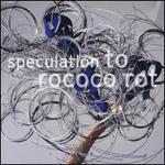 Speculation
