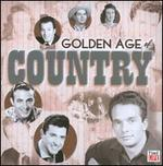 Golden Age of Country: Hillbilly Heaven