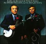 The Storyteller and the Banjo Man