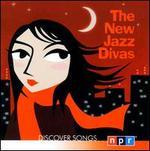 The New Jazz Divas [Shout! Factory]