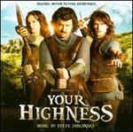 Your Highness [Original Score]
