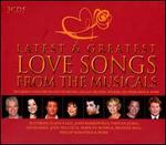 Latest & Greatest Love Songs from the Musicals