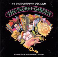 The Secret Garden [Original Broadway Cast] -
