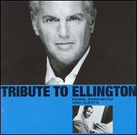 Tribute to Ellington - Daniel Barenboim