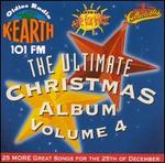 Ultimate Christmas Album, Vol. 4: K-Earth
