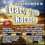 Party Tyme Karaoke - Country Hits 9
