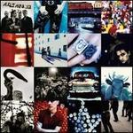 Achtung Baby [4-LP] [Bonus Tracks]