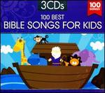 100 Bible Songs for Kids [Madacy]