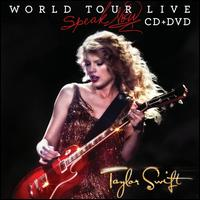 World Tour Live: Speak Now - Taylor Swift