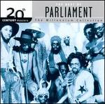 20th Century Masters-the Millennium Collection: the Best of Parliament