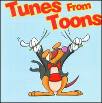 Tunes from Toons - Various Artists