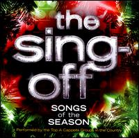 The Sing-Off: Songs of the Season - Various Artists