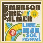 Live at the Mar y Sol Festival '72