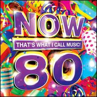 Now That's What I Call Music! 80 - Various Artists