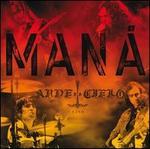 Arde el Cielo: Vivo [CD/DVD]