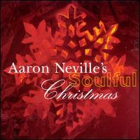 Aaron Neville's Soulful Christmas - Aaron Neville