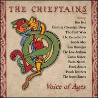 Voice of Ages [CD/DVD] [Deluxe Edition] - The Chieftains