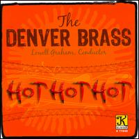 Hot Hot Hot - Denver Brass