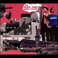 Rubber Factory - The Black Keys