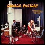 Cosmo's Factory [40th Anniversary Bonus Tracks]
