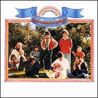 Sunflower/Surf's Up - The Beach Boys