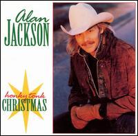Honky Tonk Christmas - Alan Jackson