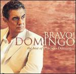 Bravo Domingo: The Best of Pl�cido Domingo  [CD & DVD]
