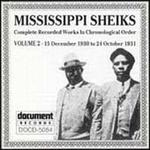 Complete Recorded Works, Vol. 2 (1930-1931)