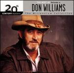 20th Century Masters - The Millennium Collection: The Best of Don Williams, Vol. 2