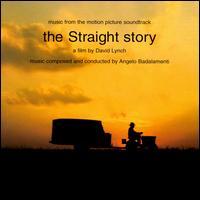 The Straight Story - Angelo Badalamenti
