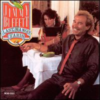 Last Mango in Paris - Jimmy Buffett