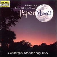 Paper Moon: Songs of Nat King Cole - George Shearing